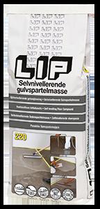 LIP 220 Egaline