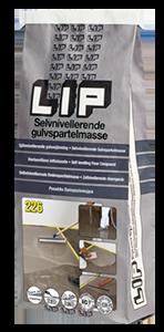 LIP 226 Egaline Vezelversterkt