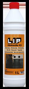 LIP Tegelolie K3